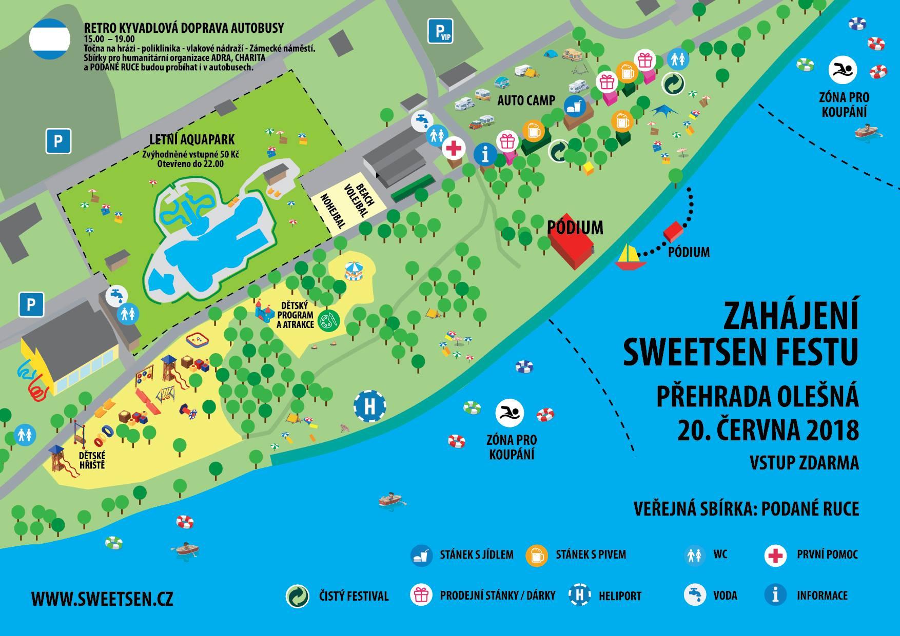 Sweetsen Fest